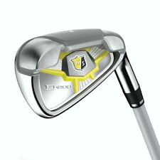 Wilson Fairway Wood Right-Handed Golf Clubs