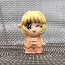 Tokyo Mew Mew Purin Atsumete finger puppet figure Japan import
