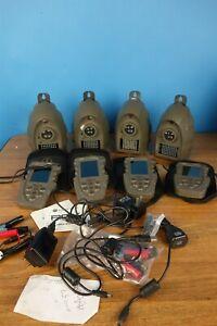 Lot of Leupold RCX-2 Game Cameras
