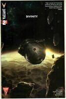 Divinity #2A  Valiant Comics 1st Print, 2014   ** HIGH GRADE NM **  (D594)