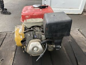 Honda gx 270 motor