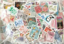 Amerika Briefmarken 4.000 verschiedene Marken