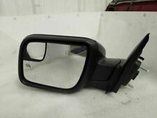 2011-2015 Ford Explorer Driver Side View Mirror Power Manual Fold Painted Heated