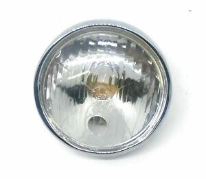 Headlight SIEM IN Glass 115 MM Vespa 150 VBB1T VBB2T