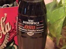 Ohio State 1950 Heisman Trophy Winner coke bottle