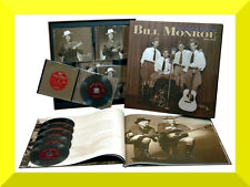 Bill Monroe , Blue Moon of Kentucky , 1936-1949 ( Box 6 CD + Booklet )