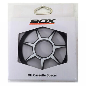 Box Components DH Bike Cassette Spacer Convert 10/11 Speed Bicycle to 7 Speed