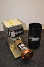 Photomultiplier PMT + High Voltage Power Supply (ADIT + Matsusada 1.5kV Supply)