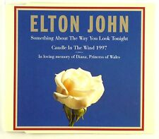 Maxi CD - Elton John -  Candle In The Wind 1997 - A4310