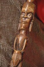 Wooden African Ethnographic Antiques