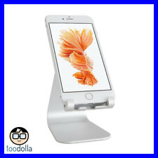 RAIN DESIGN mStand Mobile, aluminium desktop display stand for iPhone, iPad Mini