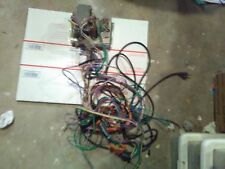 nfl blitz arcade power block with jamma harness #33