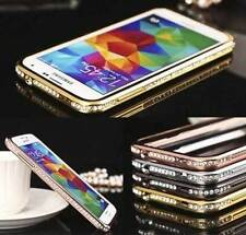 Unbranded/Generic Metal Jewelled Mobile Phone Cases & Covers