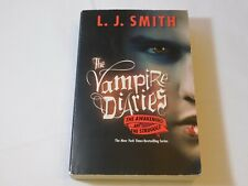 Vampire Diaries The Awakening and the Struggle Nos. 1-2 by L. J. Smith Book--