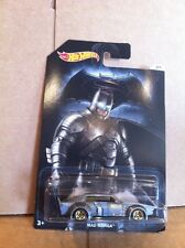 HOT WHEELS DIECAST - Batman V Superman Series - Mad Magma 3/7 - Combined Postage