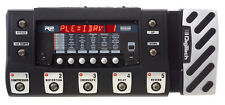 New! DigiTech RP500 Integrated-Effects Switching System RP500FX USB Connectivity