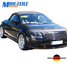 Bonnet | Bra | Cover | Audi TT 8N | 1998-2006