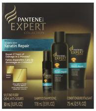 Pantene Expert Collection Advanced Keratin Repair Starter Kit