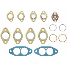 Intake and Exhaust Manifolds Combination Gasket-GAS, Eng Code: P, FI, Natural