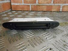 FORD MONDEO MK2 2000 DASHBOARD RADIO CLOCK DISPLAY SCREEN UNIT XS7F-10D885-AA