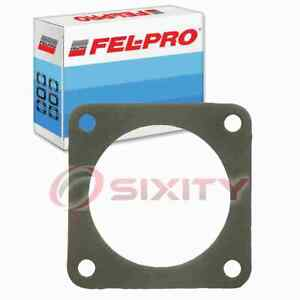 Fel-Pro Fuel Injection Throttle Body Mounting Gasket for 1991-2001 Jeep ry