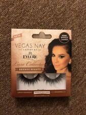 New Vegas Nay Eylure False Eyelashes Luxe Collection - Bronze Beauty