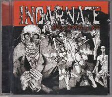 Incarnate -  Hands of Guilt/Eyes of Greed CD