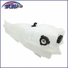 NEW COOLANT RESERVOIR TANK FOR FREIGHTLINER CASCADIA HEAVY DUTY PRESSURIZED