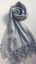 Gorgeous Ladies Cotton Viscose Shawl Wrap Scarf Hijab