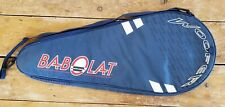 Vintage Babolat Woofer Racquet Bag-W/Strap