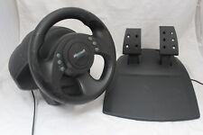 Microsoft SideWinder Force Feedback Wheel & Pedals - Gameport Edition!