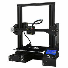 Creality 3D® Ender-3 V-slot Prusa I3 DIY 3D Printer Kit 220x220x250mm Printing S