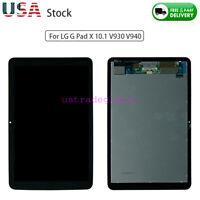 LG Pad 2 V940  V940N USA 2 X New Micro USB Charging Port LG G PAD X 10.1 V930
