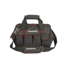 """WorkPro 12"""" 30cm Durable Tool Bag"""