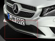Original Mercedes-Benz Frontspoiler Spoilerlippe Carbon Style CLA C117
