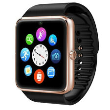 Bluetooth Smart Watch Unlocked Phone for Android Samsung S9 S8 Note 8 Huawei LG