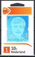 Nederland 3256 Koning Willem-Alexander tarief 1 met jaartal 2014