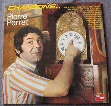 Vinyles LP chanson 30 cm