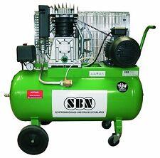 SBN Kompressor 900/10/2/100 Drehstrom 400 Volt