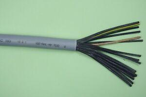 CLASSIC 110 CY Geschirmt 3x2,5mm² Lapp Kabel ÖLFLEX 1135403 SONDERAKTION 100m