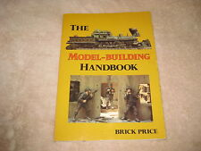 The Model-Building Handbook by Brick Price (1981, Paperback)