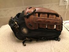 "Nike Show Team 1250 12.5"" Baseball Softball Mitt Right Hand Throw"
