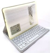 & Original Acer Iconia W700 Carry Bag Nordic Dock Case Bluetooth Keyboard
