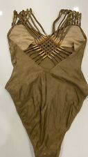 New listing gottex one piece swimsuit size 10
