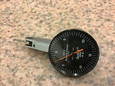 Brownampsharpe 599 7031 5 0005 Bestest Indicatormachinist Tools