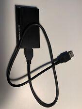 USB 3.0 to DisplayPort Video Display NewerTech DisplayLink
