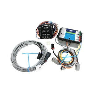 Bennett Marine Ap000A1Bc Autotrim Pro Electric Trim Tabs