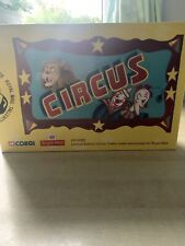 Corgi Royal Mail Limited Edition Circus Trailer Cp10502