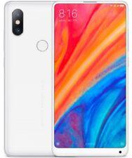 Xiaomi Mi MIX 2S 6GB Ram 64GB Rom (Dual Sim) - Weiß (EU Version)