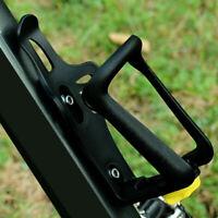 1pcs Bike MTB Bottle Holder Rack Adjustable Durable Bicycle Bracket Bottle K3Q5